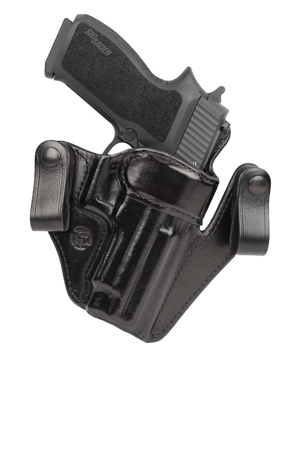 Milt Sparks VM2, H&K HK45 Compact