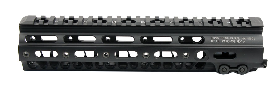 Geissele SMR MK1 MOD 1 Rail - 10