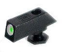 Glock Front Night Sight with Mounting Screw - All Calibers
