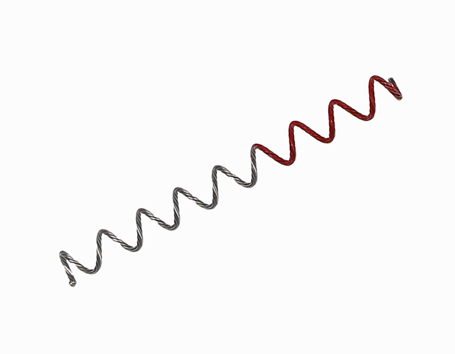 Sig Sauer Factory Recoil Spring, P220R3 .45 - Red