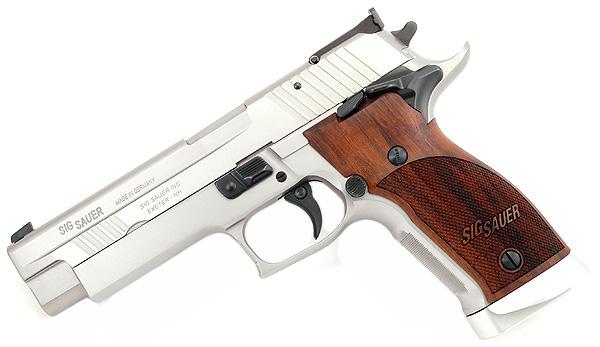 Sig Sauer P226 X-Five Level 1