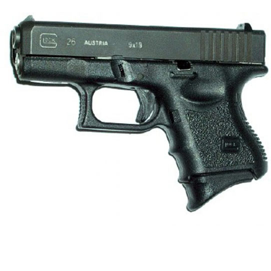Pearce Grip Extension - Glock 26/27