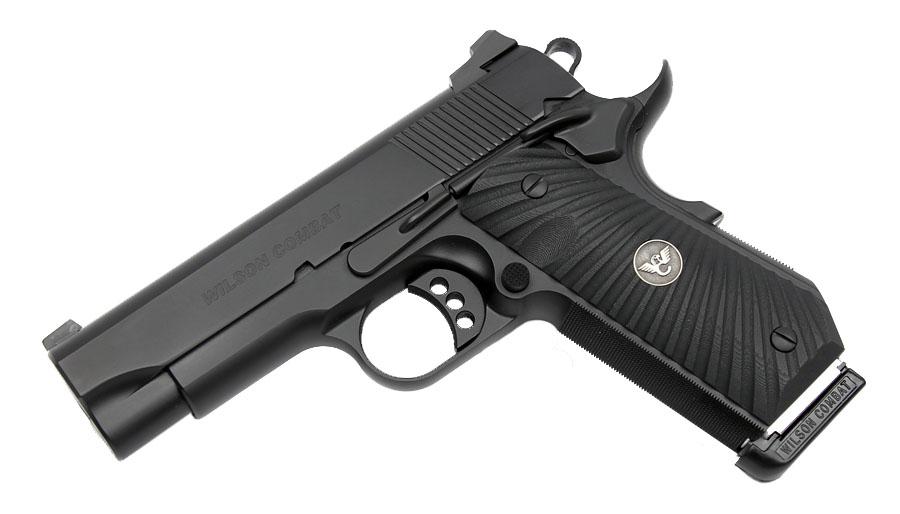 Wilson Combat Professional - G10 Grips