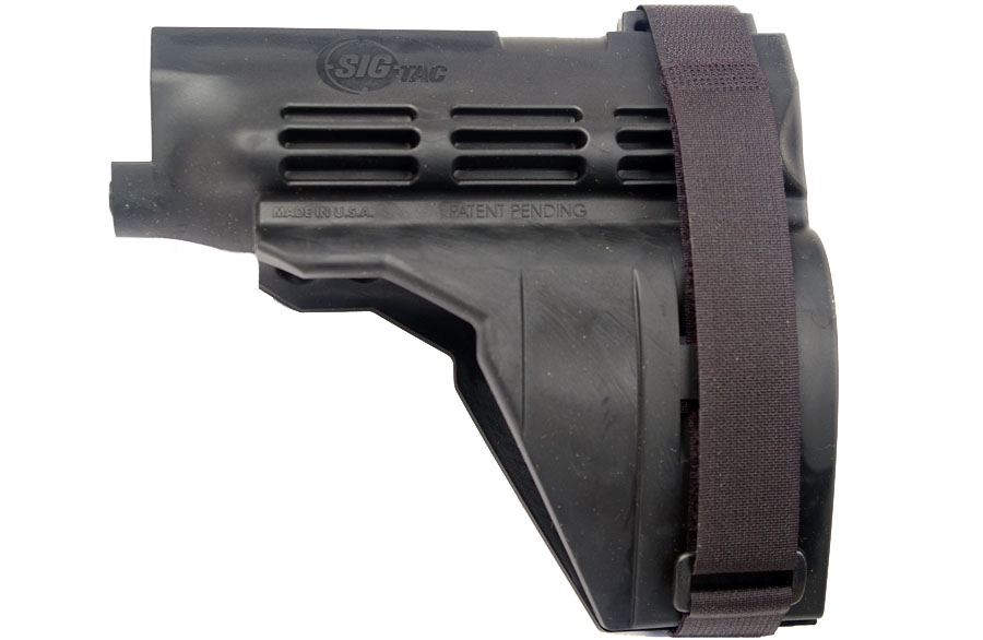 Sig Sauer SB15 Pistol Stabilizing Brace