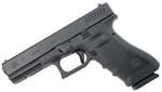 Glock 17 RTF 9mm - Black - Rough Textured Frame