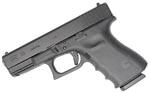 Glock 23 RTF .40SW - Black - Rough Textured Frame