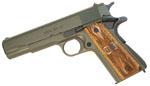 Springfield Armory 1911-A1 GI .45ACP, 5