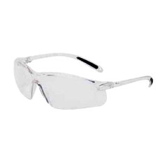 Howard Leight A700 Sharp-Shooter Clear Glasses