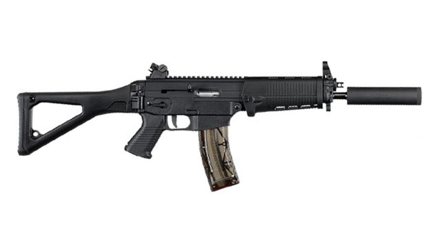 Sig Sauer 522 .22LR Rifle COMMANDO