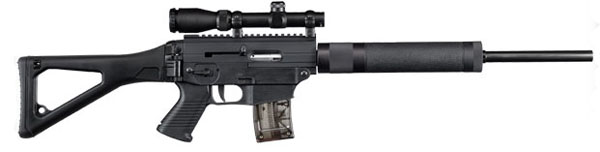 Sig Sauer 522 Target .22LR Rifle