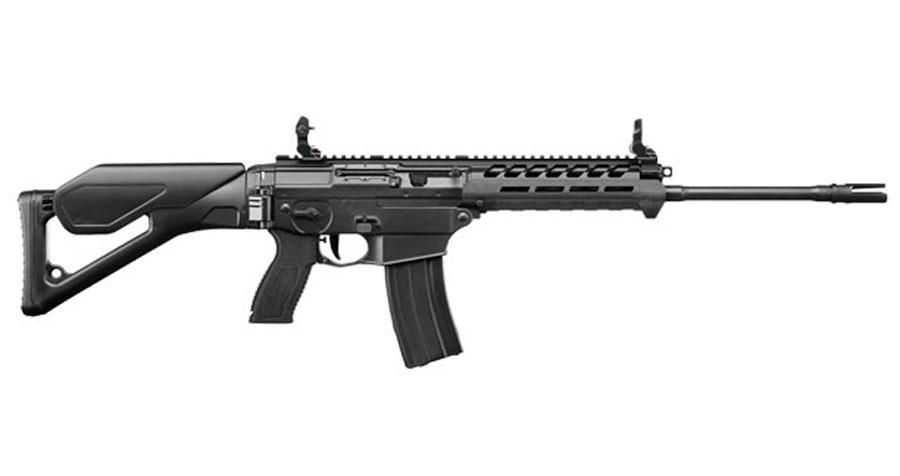 Sig Sauer 556XI Standard Rifle, .223, 5.56mm