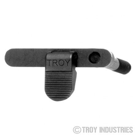 Troy Industries Ambidextrous Magazine Release - BLK
