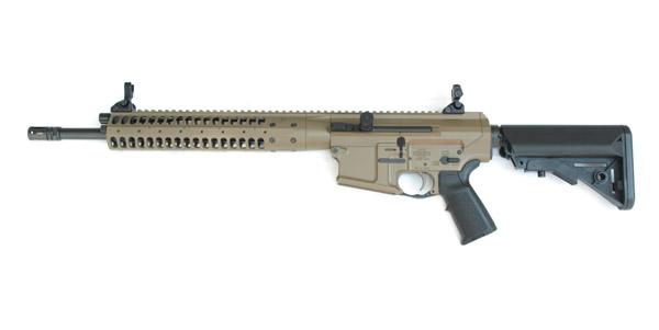 LWRC M6 REPR 16