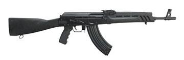 Saiga Hi-Cap 7.62x39mm Rifle