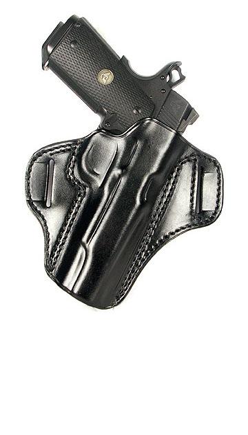 Ritchie Leather Belt Speed Scabbard