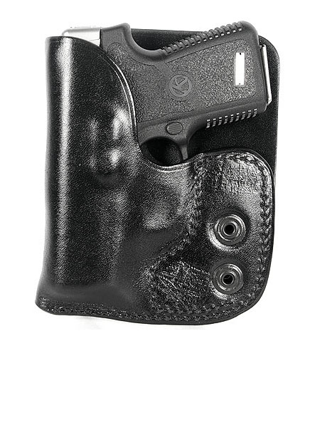 Ritchie Leather Pocket Holster - Kahr P380