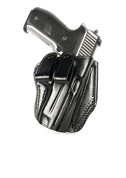 Ritchie Leather Stakeout - Glock 17/22