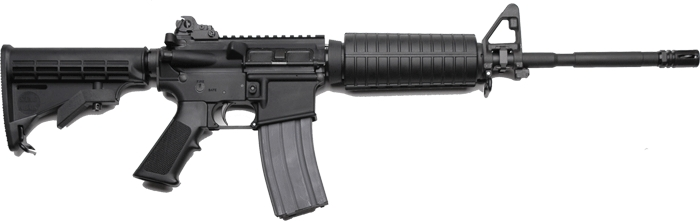 Stag Arms STAG-15 M1 - AR15 - 5.56mm or .223 Rem.
