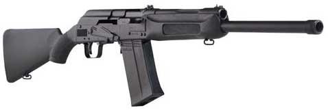 Izhmash Saiga 12 Semi-Automatic Shotgun, 12 Gauge