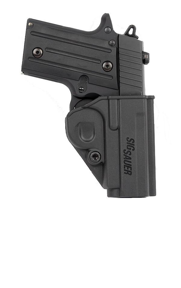 SIGTAC Concealment Holster - Sig Sauer P238