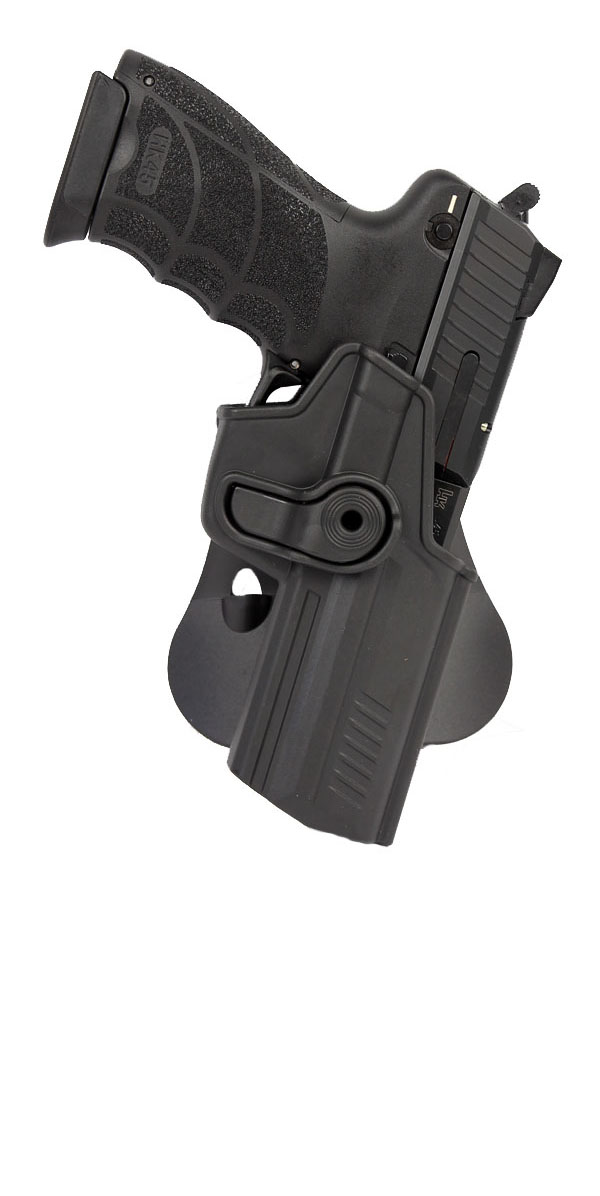 SIGTAC Paddle Retention Holster - HK45 and HK45 Compact
