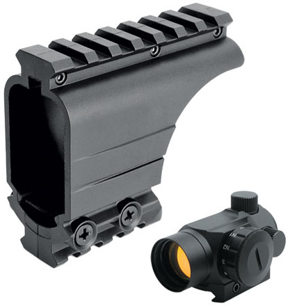 SIGTAC Red-Dot Sight with Bridge Mount