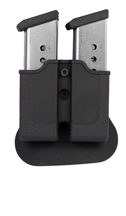 SIGTAC Double Magazine Pouch - Sig Sauer P250, SIGPRO, P229 .40S&W