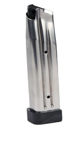 STI HiCap 9mm 140mm Magazine - SS