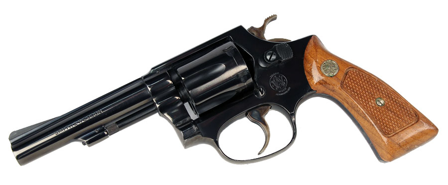 Smith & Wesson Model 31-1, .32 S&W Long - USED