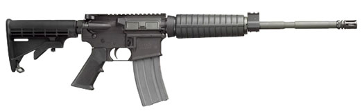 Smith & Wesson M&P-15ORC 556NATO Rifle