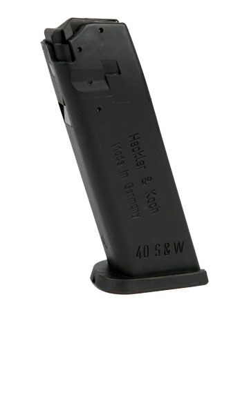 H&K USP .40S&W 13RD Magazine