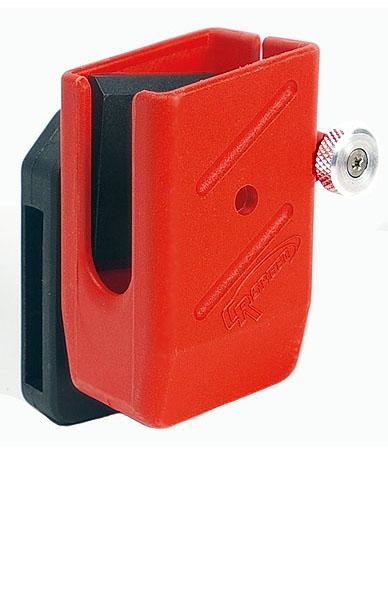 CR Speed Versa Mag Pouch - Red