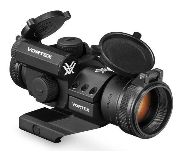 Vortex Optics StrikeFire II Red Dot - 4 MOA