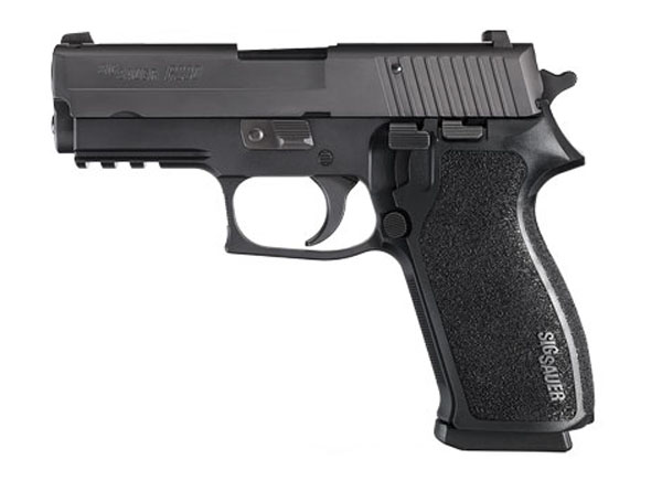 Sig Sauer P220R Carry .45 DA/SA - IOP