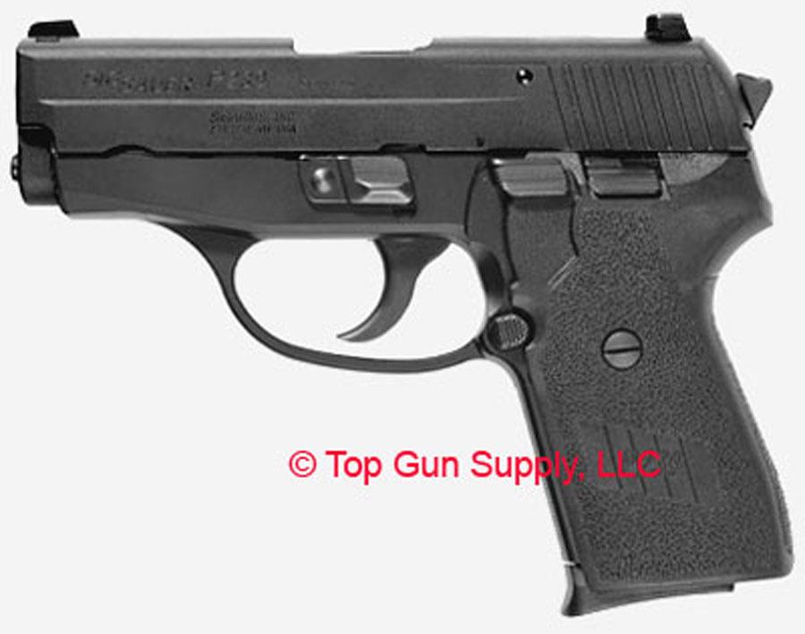 Sig Sauer P239 .40 DA/SA, SRT - IOP