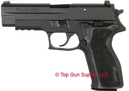 Sig Sauer P226R .40 DA/SA - IOP