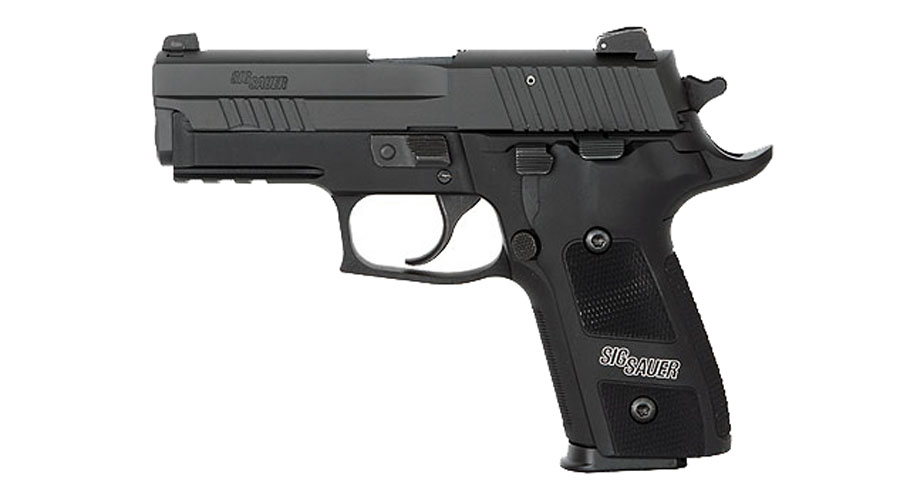 Sig Sauer P229R .40 DA/SA, Dark Elite - IOP