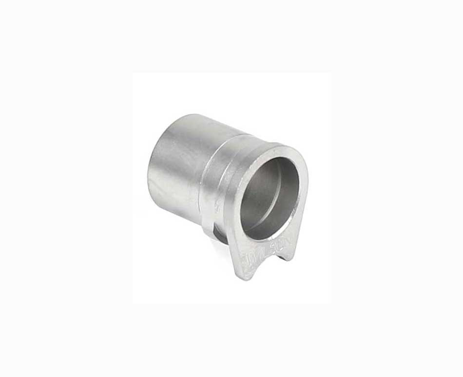 Wilson Combat Match-Grade Barrel Bushing, 1911 Govt - STAINLESS