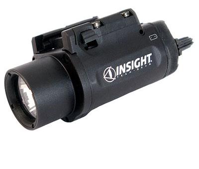 Insight Technology WX 150 Tactical Light - 1913