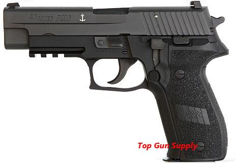 Sig Sauer P226R 9mm DA/SA, MK25 Navy - IOP