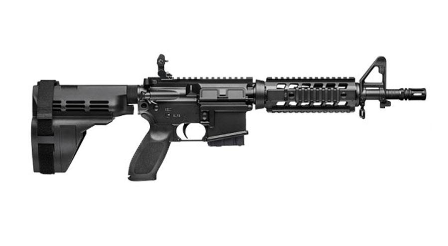 Sig Sauer M400 Pistol W/Stabilizing Brace 5.56X45MM, 11.5