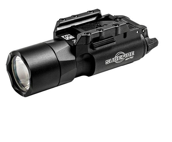 Surefire X300 Ultra Weaponlight - Black