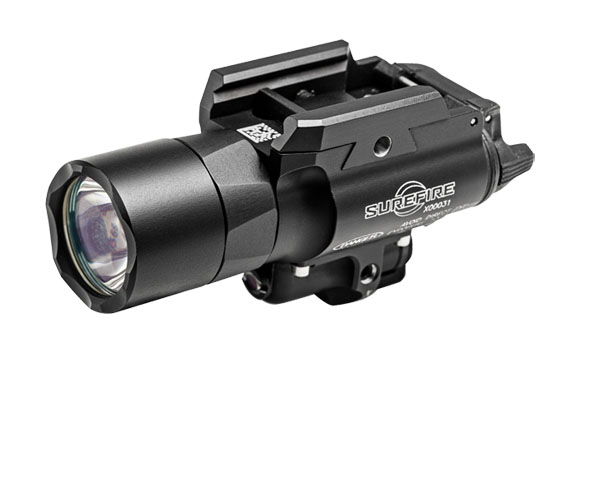 Surefire X400 Ultra Weaponlight - Green Laser