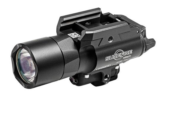 Surefire X400 Ultra Weaponlight - Red Laser