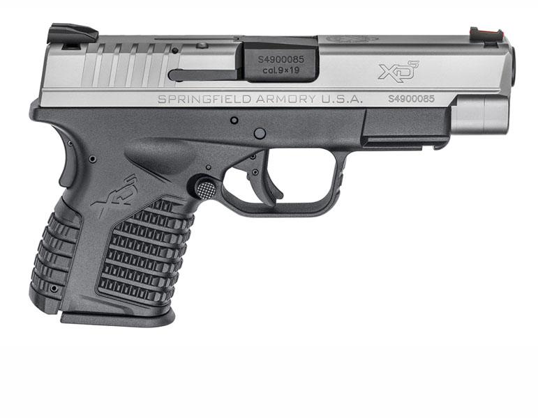 Springfield Armory XDS 4.0 9mm - BITONE