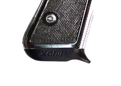 X-Grip - Walther PPK 9mm, .32CAL