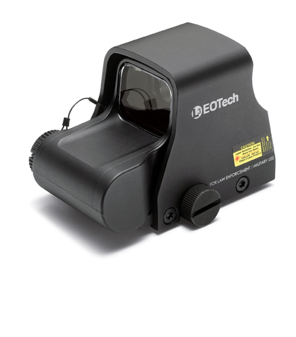 EOTech XPS 3-2 HOLOgraphic Weapons Sight