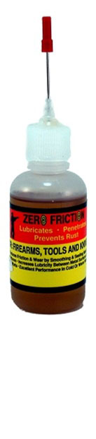 Pro-Shot Zero Friction 1oz Needle Oiler